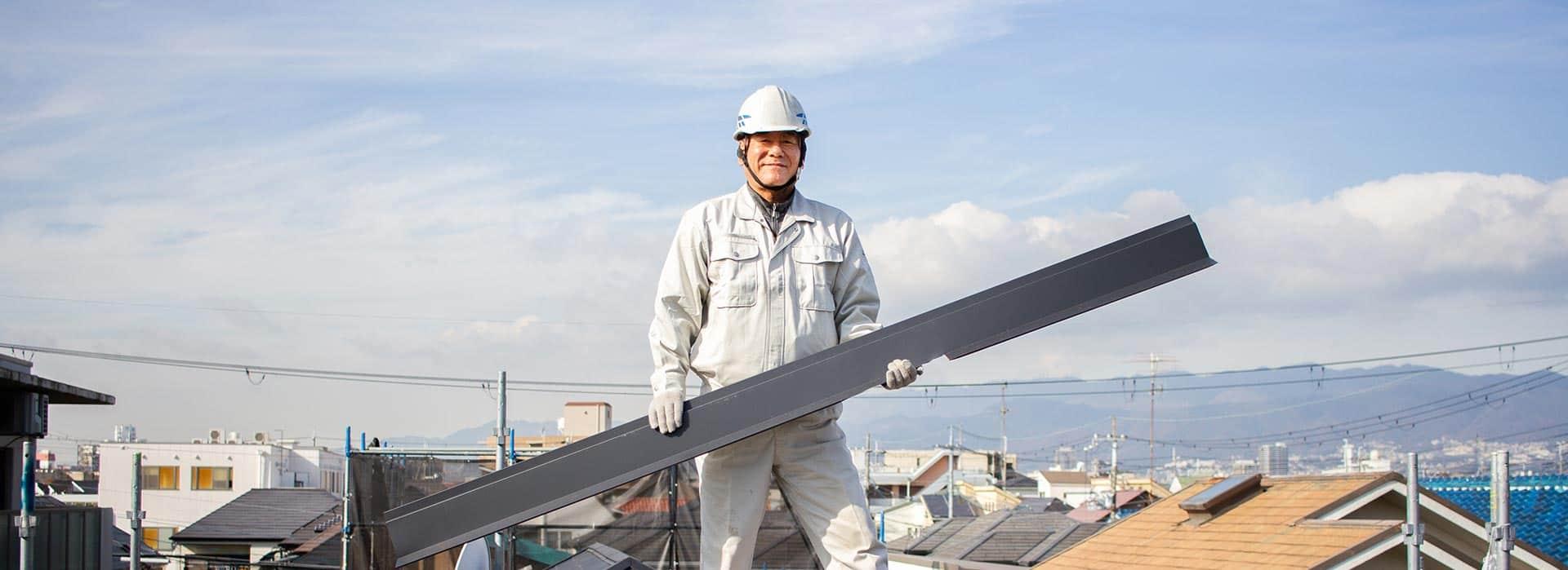 神戸の大工職人『ひのきや』へのリフォームに関するお問い合わせ・ご相談